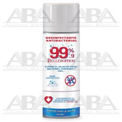 Bellerophon Salud Desinfectante Antibacterial 99.9%
