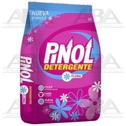 Detergente en polvo aroma Floral 900 gr Pinol®