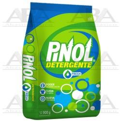 Detergente en polvo aroma Fresh 900 gr Pinol®