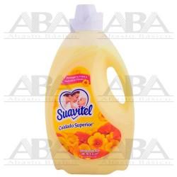 Suavitel® Cuidado Superior Fresco Aroma Del Sol 3 L
