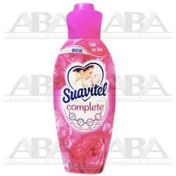 Suavitel® Complete Flor de Primavera 800 ml