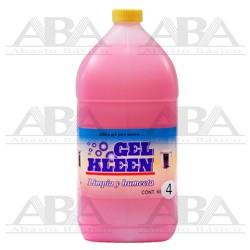 Gel Kleen® Jabón Líquido para manos Jazmín 4L