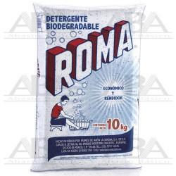 Roma detergente en polvo 10 K