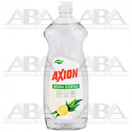Axion® Natural Essentials extracto de Eucalipto y Cítricos640 ml