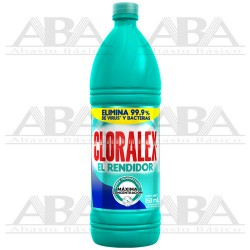 Cloralex Rendidor 950 ml
