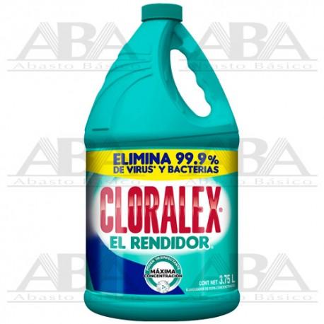 Cloralex Rendidor 3.7 L