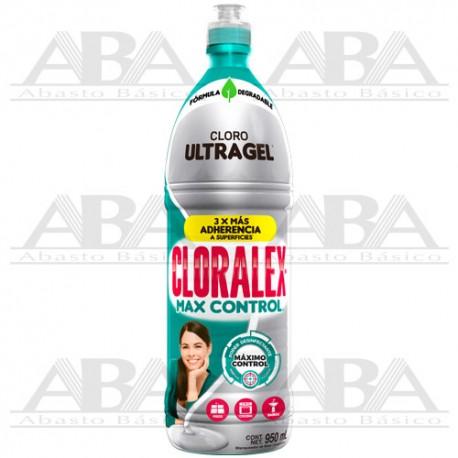 Cloralex® Max Cloro en gel 950 ml