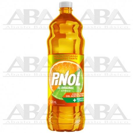 Pinol® Original Esencias Cítricas 828 ml