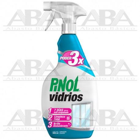 Pinol® Vidrios Limpiador líquido 650 ml