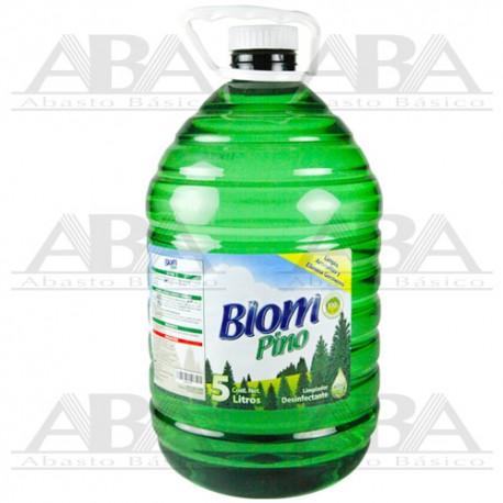 Blom Pino Limpiador Desinfectante 5L