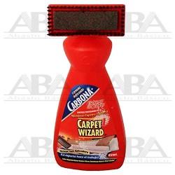Carbona® Carpet Wizard con cepillo 650 ml