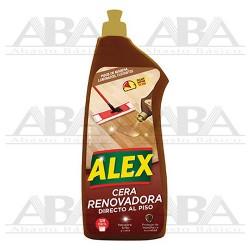 ALEX Cera Renovadora Directo al piso