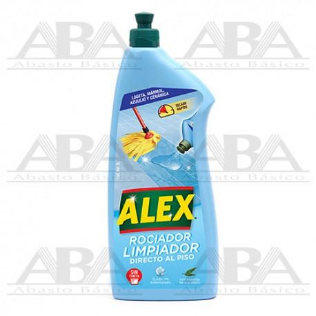 ALEX Rociador Directo al piso Limpiador Superficies Frías 1L