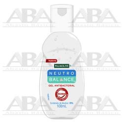 Gel Antibacterial para manos Palmolive Neutro Balance 100 Ml