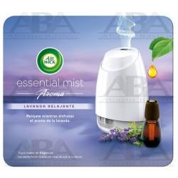 Air Wick Essential Mist Lavanda Relajante vaporizador