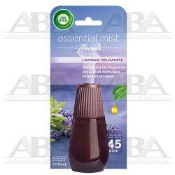 Air Wick Essential Mist Lavanda Relajante Repuesto