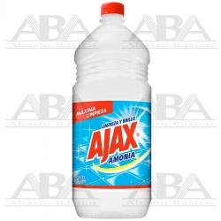 Ajax® Amonia Limpiador multiusos 1L