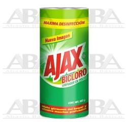 Ajax® Bicloro Limpiador en polvo 582gr