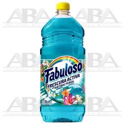 Fabuloso® Mar Fresco Limpiador Multiusos