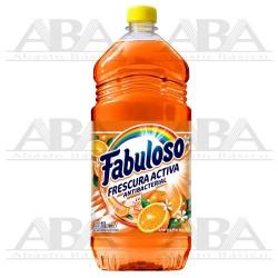 Fabuloso® Energía Naranja Limpiador Multiusos