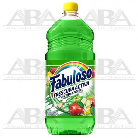 Fabuloso® Pasion de Frutas Limpiador Multiusos