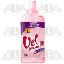 Vel Rosita® Shampoo para ropa delicada 1L