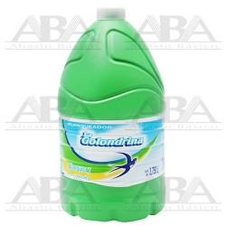 La Golondrina® blanqueador tradicional 3.75 L