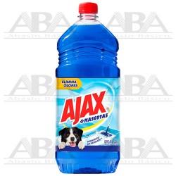 Ajax® Mascotas Desinfectante 1L