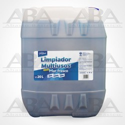 Gel Kleen® Limpiador Multiusos Mar Fresco 20L