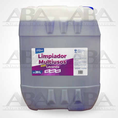 Gel Kleen® Limpiador Multiusos Lavanda 20L