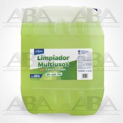 Gel Kleen® Limpiador Multiusos Lima - Limón 20L