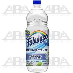 Fabuloso® Desinfectante 828 ml