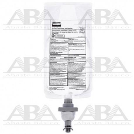 Espuma Desinfectante de manos base Alcohol AutoFoam 2080802