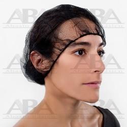 Red para cabello de poliéster (Tricot) Escoffier