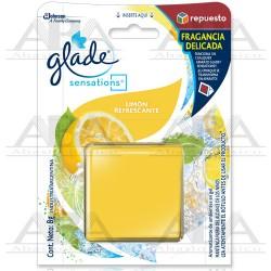 Glade® Sensations Repuesto Limón