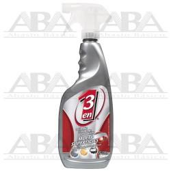 Limpiador Multisuperficies 500 ml