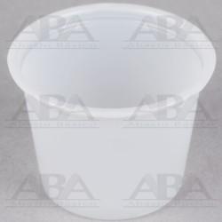 Soufflé transparente tr1 oz. (30 ml) Solo