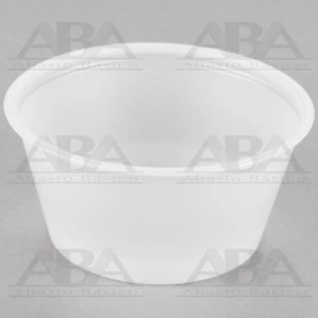 Soufflé transparente B200 2 oz (59ml)