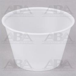 Soufflé transparente P400 4 oz (118ml)