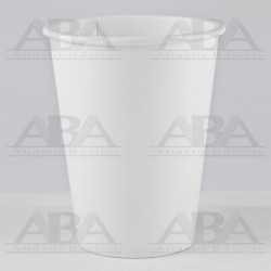 Vaso de papel para bebidas calientes 412MSN 12oz / 355 ml Solo®