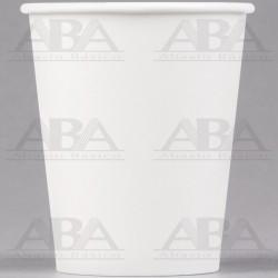 Vaso de papel para bebidas calientes 370W 10oz / 296 ml