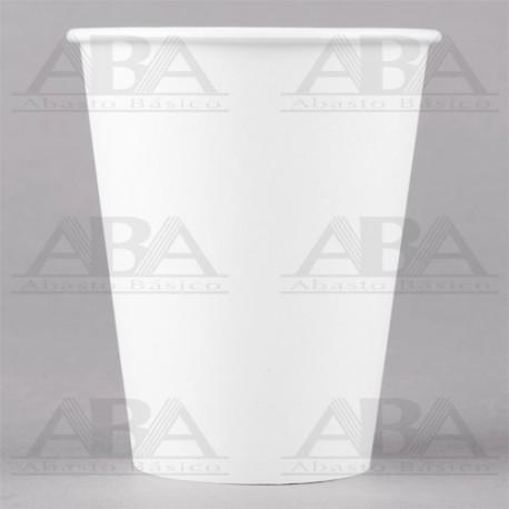 Vaso de papel para bebidas calientes con asa 378HW 8oz/237 ml Solo®