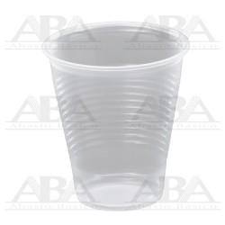 Vaso de plástico irrompible 6 oz Jaguar