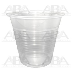 Vaso de plástico irrompible 5.5 oz Jaguar