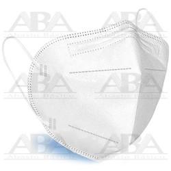 Mascarilla con triple capa protectora Kleenex