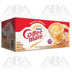 Coffee-mate® Original 200 sobres de 4 gr.