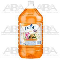 Poett® Limpiador Multiusos Inspiración Tropical 10L