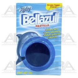 Pastilla Sanitizante para sanitarios Bellazul 50 gr