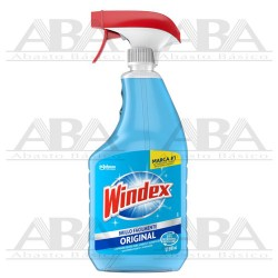 Limpiador de Vidrio WINDEX® ORIGINAL 640 ml