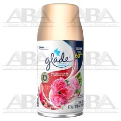 Glade® Automático Aerosol 3 en 1 Repuesto Deleite Floral y Frutos Rojos™